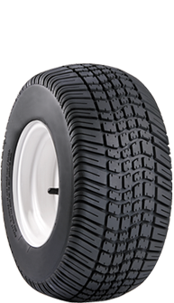 CaddieMaster Tires